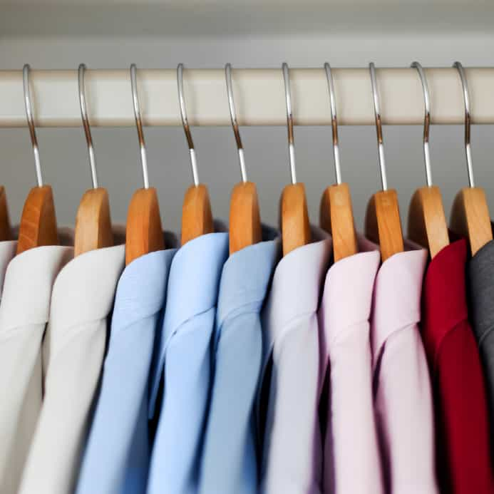 6 ways to reduce wrinkles and avoid ironing