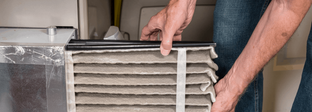 Why Do I Need to Change my HVAC Air Filters